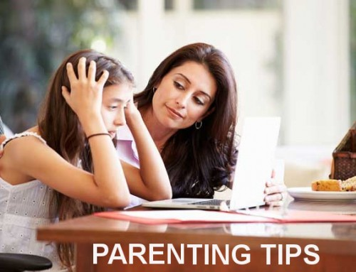 How to support your Child Before and During the Exams