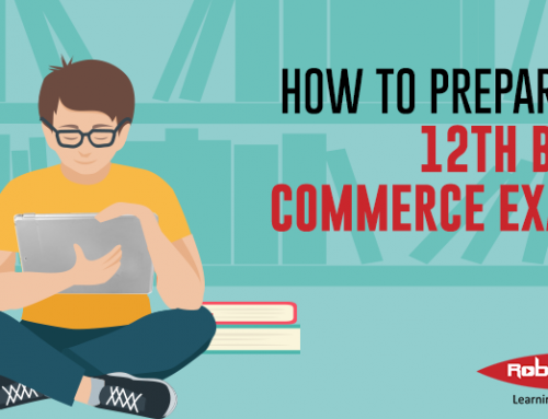 How to prepare for 12th board exams commerce