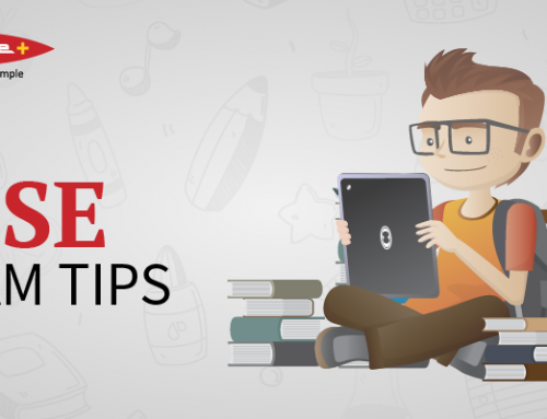 ICSE Exam tips videos now available on Robomate+