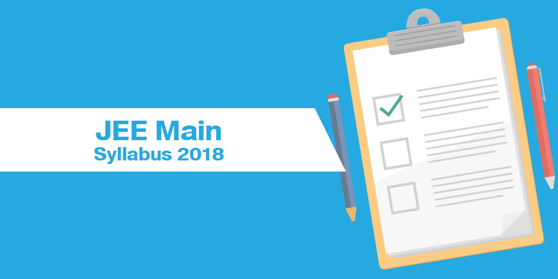 jee main 2013 weightage Jee main 2018 key for all codes jee main 2018 question paper & solutions – code c jee main 2018 weightage analysis jee main 2018 (code c).