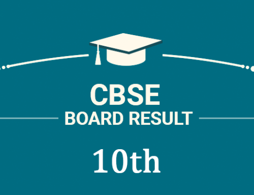 CBSE 10th Result 2017 at a glance; pass percentage.