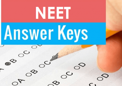 NEET Answer-Key2017