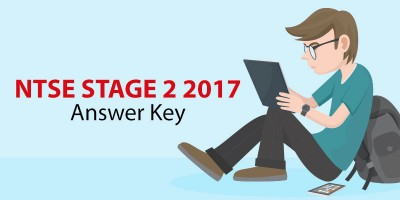 NTSE 2017 Answer Key