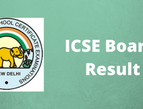 ICSE Results 2017 to be declared by the third week of May