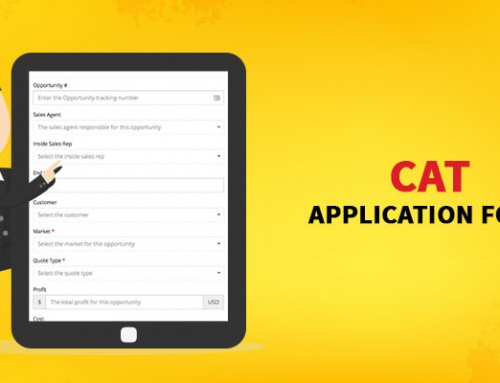 CAT Application Form 2017