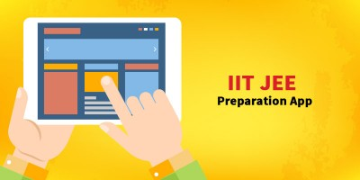 IIT JEE Prep App Robomate