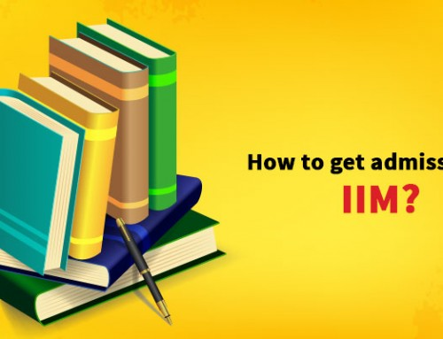 How to get admission in IIM?