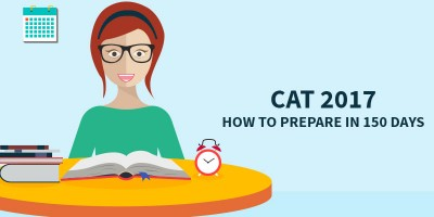 CAT 2017: How To Prepare In 150 Days