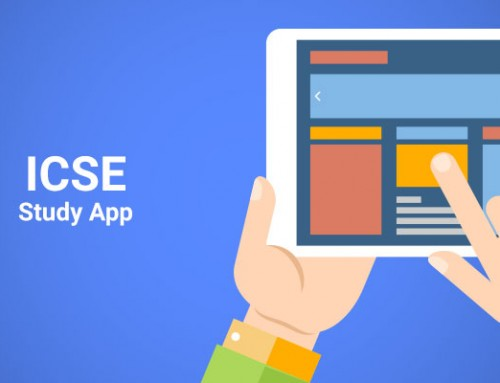 Make learning for boards fun and easy with this wonderful ICSE Study App!