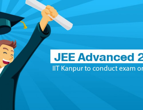 JEE Advanced 2018: IIT Kanpur to conduct exam on May 20