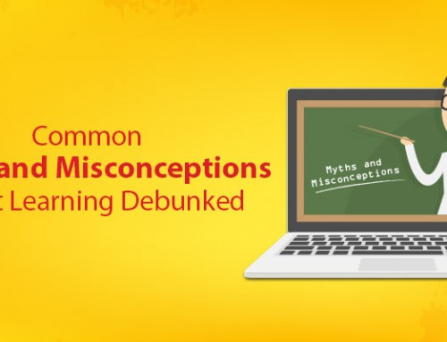 Common Myths and Misconceptions About Learning Debunked