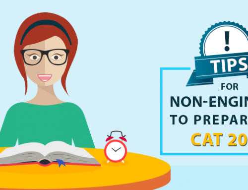 Tips for non-engineers to prepare for CAT 2017