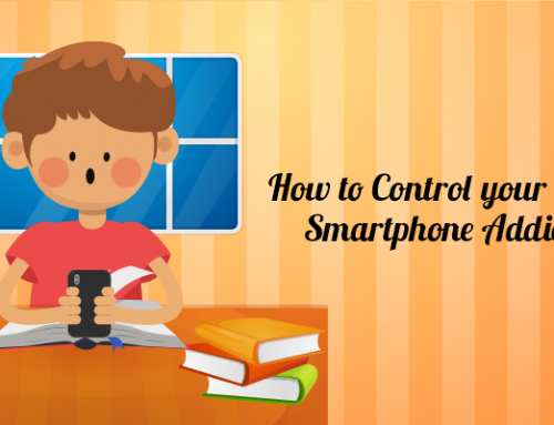How to Control Your Child's Smartphone Addiction