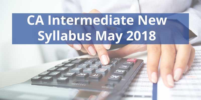 CA-Intermediate-New-Syllabus-May-2018