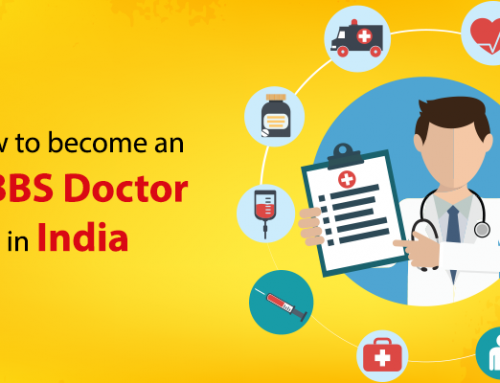 How to Become an MBBS Doctor in India