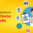 Become an MBBS Doctor in India