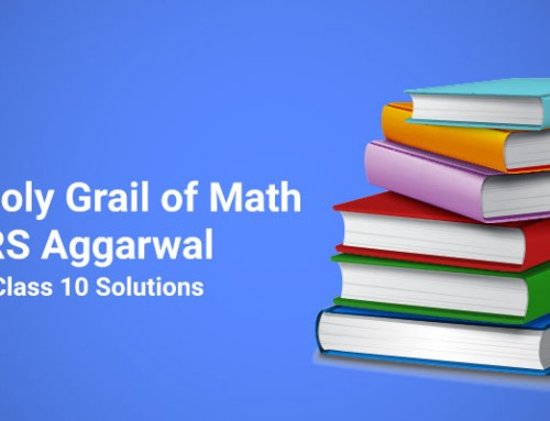 The Holy Grail of Math: RS Aggarwal Class 10 Solutions