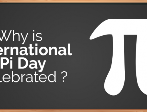 """International Pi Day"" – Why and How is it Celebrated ?"
