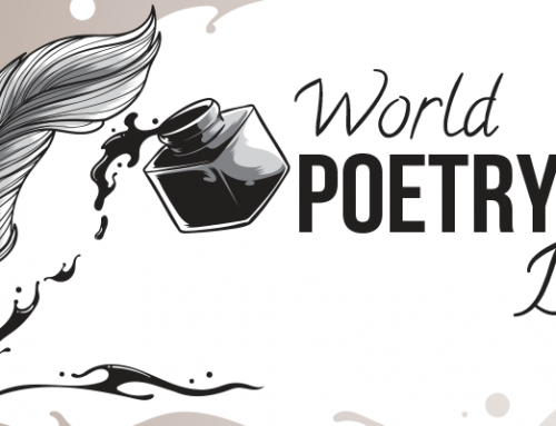 World Poetry Day – A Time to Rhyme