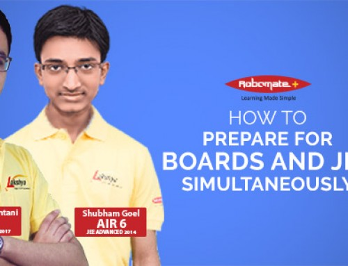 prepare for jee You may get a little overwhelmed and confused about the vast jee main 2019 syllabus, but until you have the dedication, hard work and confidence in your self you can.