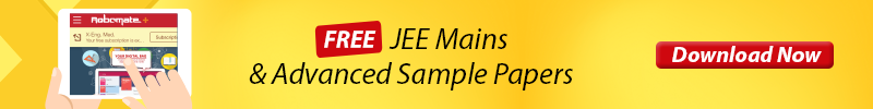 JEE Main & Advanced Sample Papers - Robomate+