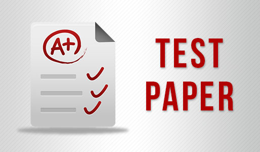 NTSE Sample Paper