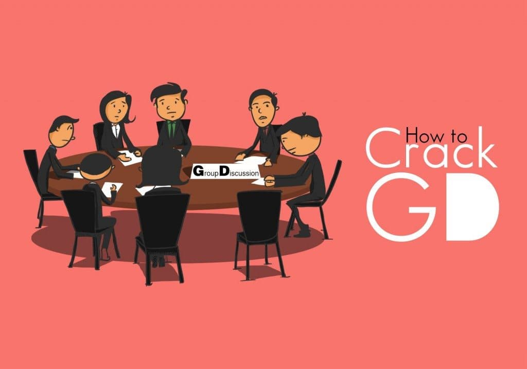 gd preparation strategy gd preparation tips group