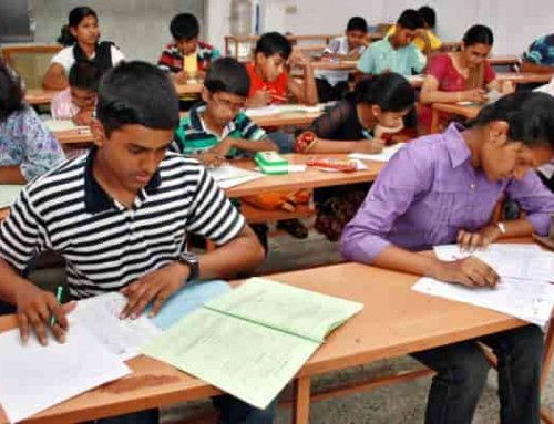 4 Reasons Why You Should Attempt Scholarship Tests and Mock Tests