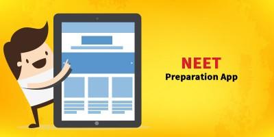 NEET PREPARATION APP