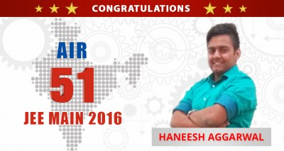 JEE MAIN 2016 Result
