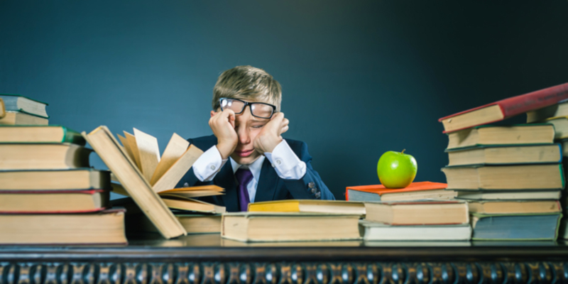 How to deal with exam results anxiety: Tips for parents and students