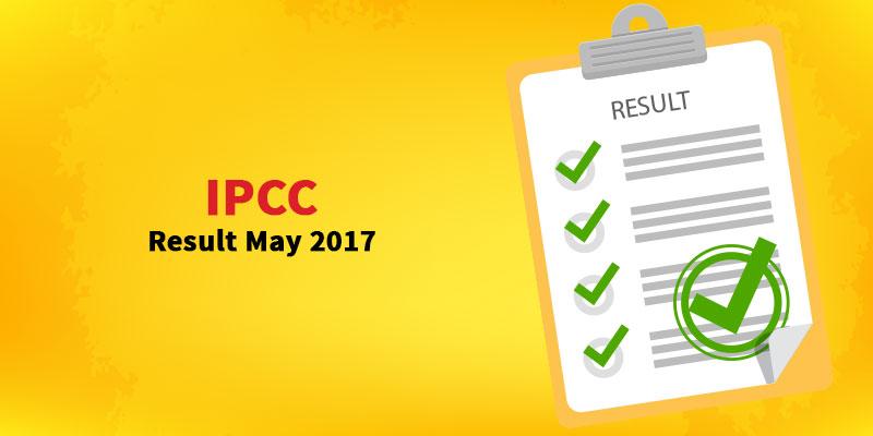 IPCC Result Date