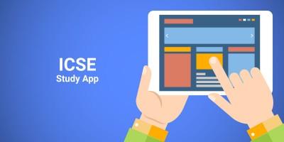 ICSE Study App for 9 & 10th