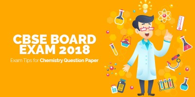 Exam Tips for Chemistry Question Paper