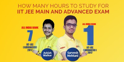 How many hours to study for IIT JEE Main & Advanced Exam - Robomate Plus