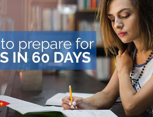 How to prepare for AIIMS Entrance Exam in 60 days!