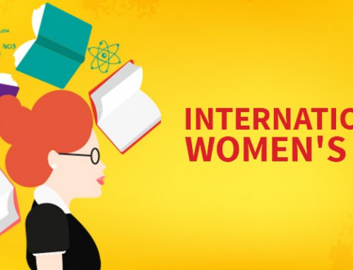 International Women's Day and the Struggle for Equality