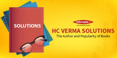 HC Verma Solutions The Author and Popularity of Books - Robomate Plus