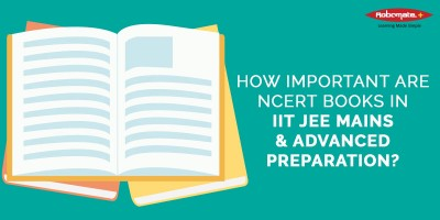 NCERT Books in IIT JEE Mains & Advanced preparation - Robomate Plus