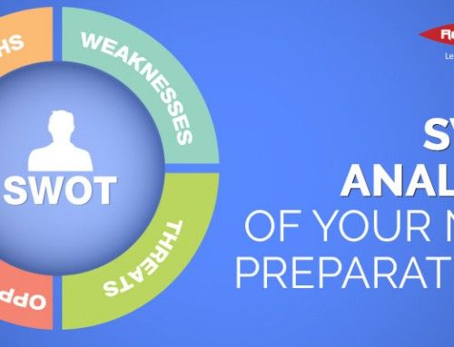 Doing a SWOT Analysis of your NEET Preparations