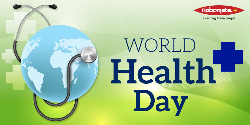 World Health Day - Robomate Plus