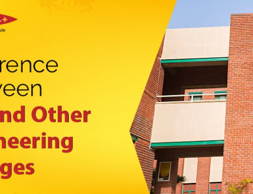 Difference Between IITs and Other Engineering Colleges