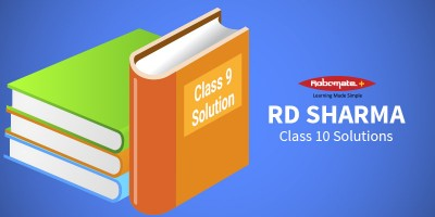 RD Sharma Class 10 Solutions - Robomate Plus