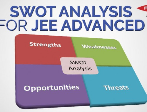 SWOT Analysis for JEE Advanced