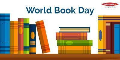 World Book Day - Robomate Plus