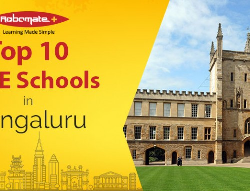 Top 10 CBSE Schools in Bengaluru