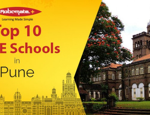 Top 10 CBSE Schools in Pune