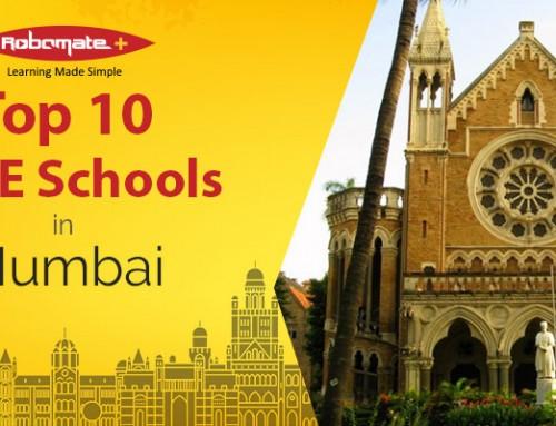 Top 10 Schools in Mumbai