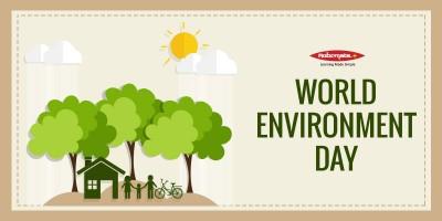 World Environment Day - Robomate+
