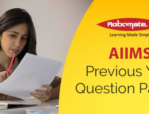 AIIMS Previous Year Question Papers